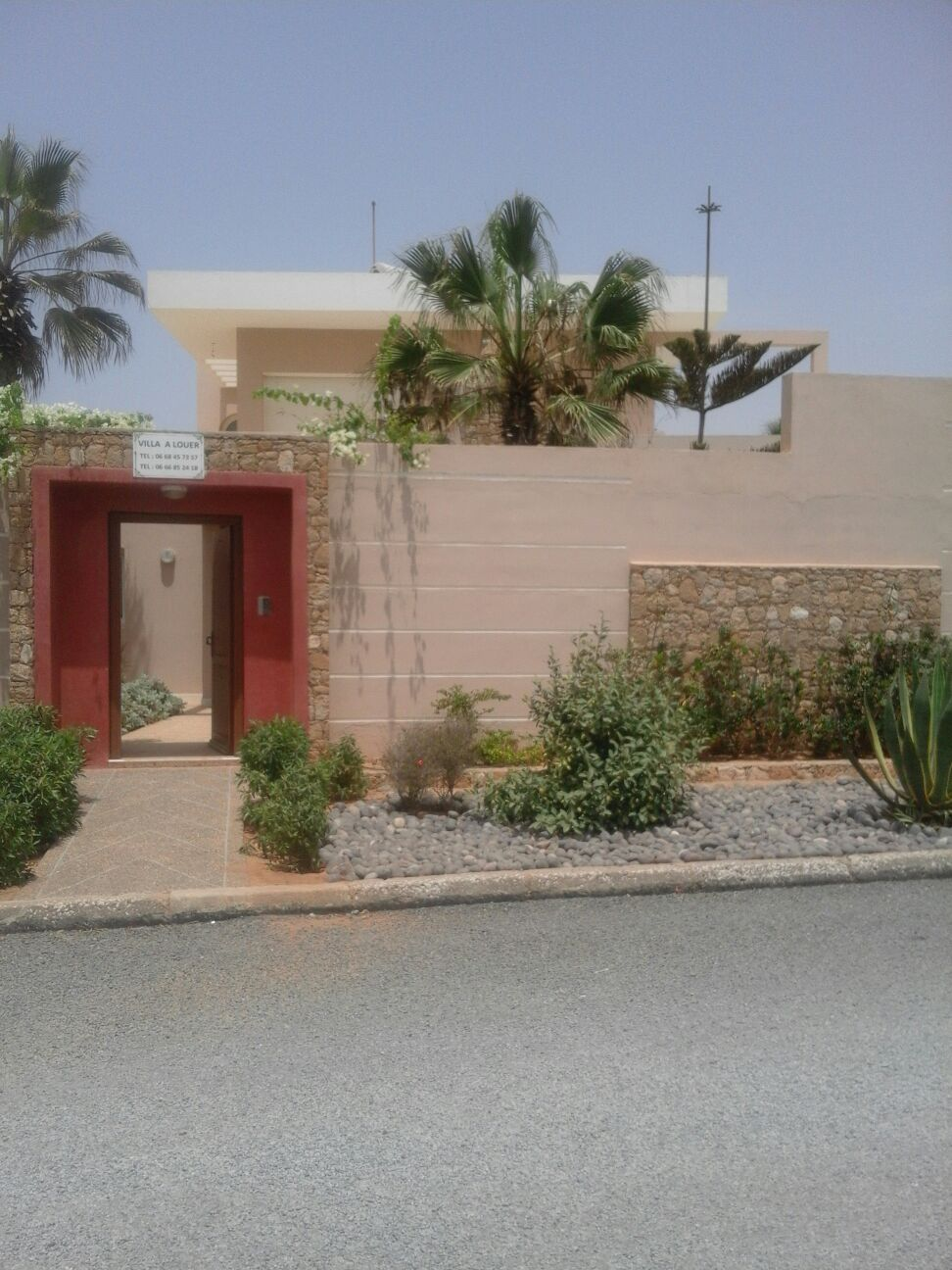 Morocco Holiday Villa Cedarwood Villa