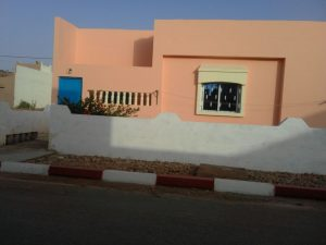 Morocco Holiday Apartment - Orange Blossom Apartments