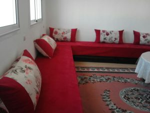 Morocco Holiday Home Cactus Garden House