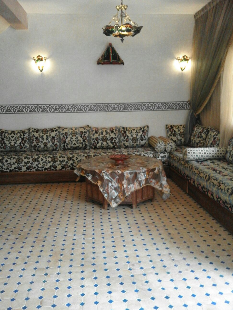 Morocco Holiday Home Hafids Holiday Home