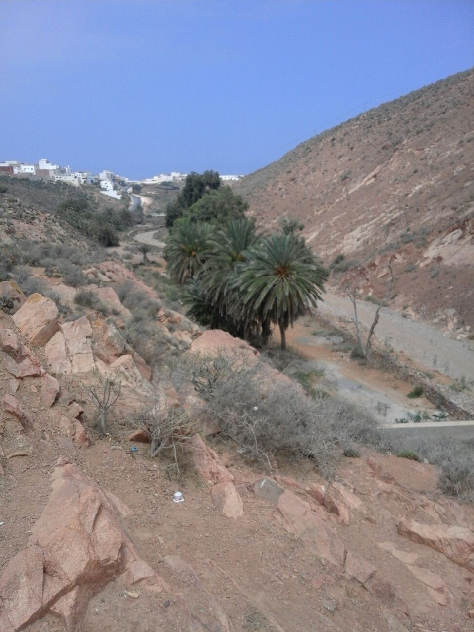 Argan Region Activities Walks