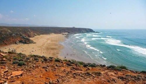 Argan Region Activities Beach