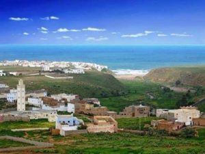 Argan Region Holidays Beach
