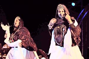Argan Region Activities Berber Music