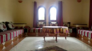 Morocco Holiday Apartment - Adiles Apartments